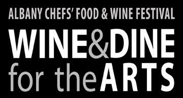 Wine & Dine for the Arts Albany Chefs Food and Wine Festival